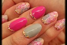#lovely#nails