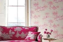Painted furniture / Mobili laccati, decorati, dipinti, stile classico