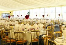 Banquets, Balls & Marquee Catering
