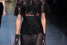 X Dolce & Gabbana