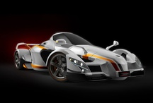 Tramontana / by The supercars