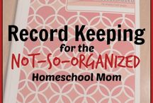 Let's Learn - Homeschool: Tips