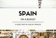 Travel Spain / Kingdom of Spain. Official language: Spanish, Capital: Madrid