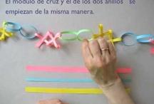 Origami / by Xoxo Vega