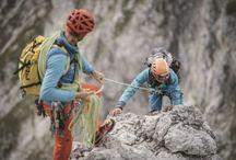 zelten/Bergsport/kanufahren/urlaub/Abenteuer