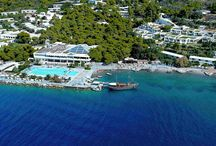Poseidon Resort Hotel, 5 Stars luxury hotel, villa in Loutraki, Offers, Reviews