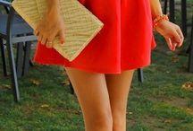 Sevdiğim Kadın Modası