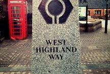 Marvellous Milngavie / Popular East Dunbartonshire town