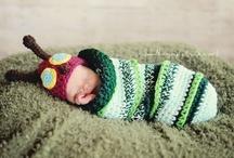Animales crochet