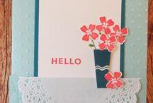 vase cards