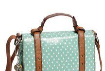 Bags & Purses / by Mary Carmen