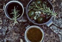 Aperitivos e acompanhamentos | Snacks and garnish
