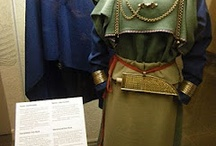 Early medieval finnish clothing