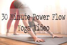 I love yogi / Workout