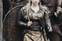Vikings (Series&Other)