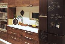 冷蔵庫リノベーション