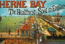 Staycation - Herne Bay / The lovely coast town that is Herne Bay