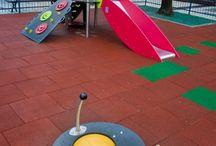 Plac zabaw w Przemyślu / Nasze realizacje w Przemyślu