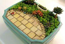 indoor gardens ideas