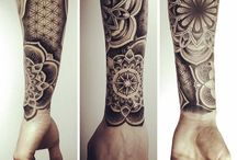 ink ideas