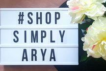 Simply Arya