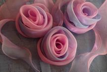 hand-made - kvetinky