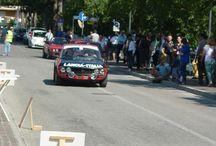 25esimo Rally Colline di Romagna - Castrocaro Terme 5-6 Luglio 2014