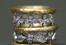 crown jewels / by Justine Cleak