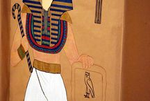 Teaching: Ancient Egypt