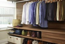 Clothes Closet Space