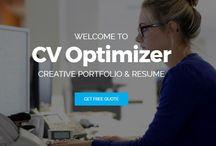 CV / Resume Templates