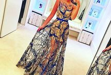 Vestidos de vesta