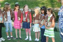 Girl Scouts Bridging and Other Ceremonies / Ideas for Special Events and Ceremonies