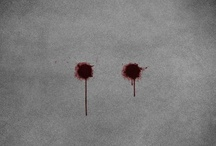 True Blood / by Tina Hammonds