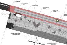 Blood Alley revitalization / http://urbanyvr.com/blood-alley-gastown