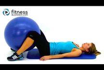 Ten (10) min workouts