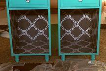 Vintage Corner / Vintage Furniture and much more!!