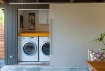 Living Space |Laundry