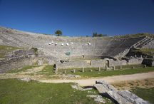 Archaeological sites / Αρχαιολογικοί χώροι
