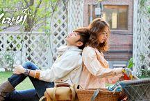 Love Rain (KoreanDrama) / Korean Drama Love Rain  Jang Geuk Suk Yoona