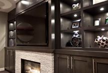 Man cave / by Jeremy Harris
