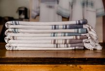 Fine Turkish Towels and Robes / Trendy Turkish Towels, Hand Towels, Robes