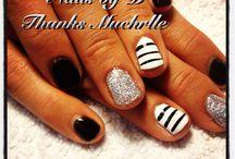 Beauty: Nails / by Lindsay Erickson