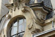 Art Nouveau / La beauté infinie de l'Art Nouveau