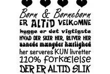 ordsprog danske