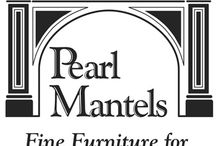 It's Our 20th Anniversary! / Pearl Mantels Corporation® is celebrating 20 years in business! We couldn't have done it without you—our loyal customers! Thank you for your continued support and for bringing our products into your home. We look forward to sharing our future together.