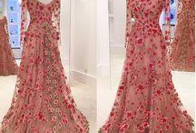 idéias vestidos