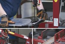 Metal Work / Fabricate your own projects with a top selection of metal work tools from Northern!