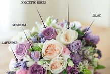 Bouquets / Bouquet inspiration for your big day. We will assist you in creating a design that will compliment your gown and wedding style
