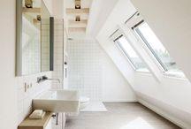 bathroom / by M